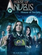 Обитель Анубиса / House of Anubis 3