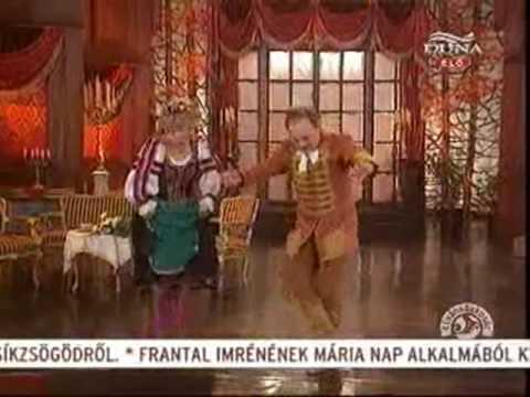 Kálmán Imre- Marica grófnő - Szép város Kolozsvár - Rökk Marika - Németh Sándor