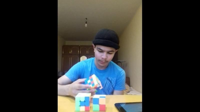 2x2-4x4 multi blind Relay