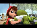 Красная Шапка против зла / Hoodwinked Too! Hood vs. Evil (2011) — детское/семейное на Tvzavr