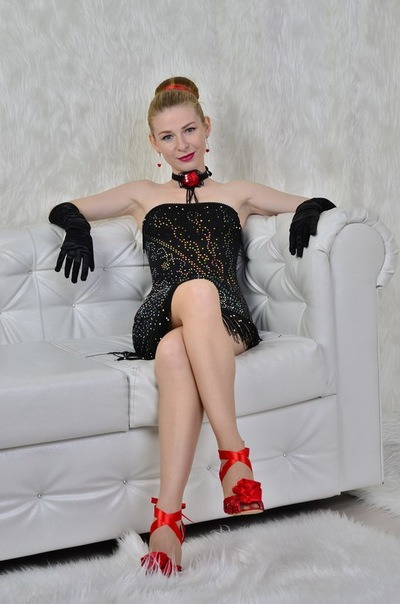 Дарья Дитмар, 19 июля 1986, Санкт-Петербург, id791462