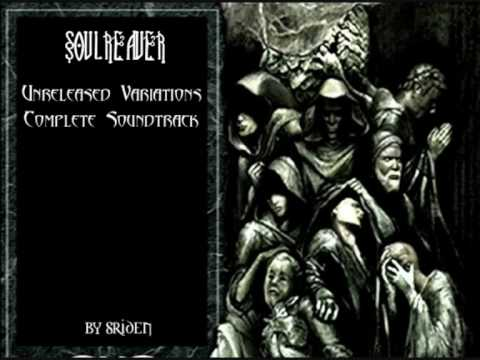Cathedral encounter (Zephon) - Material 19/37 (Soul Reaver Unreleased Variations OST)
