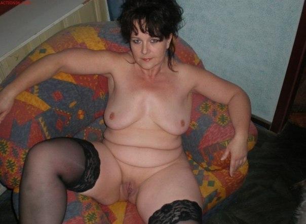 фото некрасивых голых женщин