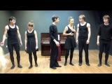 Зачёт по сценической речи - А.С.Пушкин -