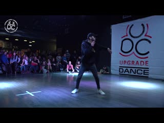 Freestyle battle 1x1 // I Love This Dance // Анис Ниезмамадов VS Андрей Морыженков
