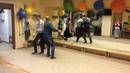 Танец с платочком (2 молодца)