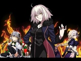 FGO - The Superior Jeanne