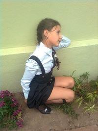 Ангелина Макарова, Волгоград, id209714559