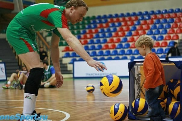 Спорт становится средством