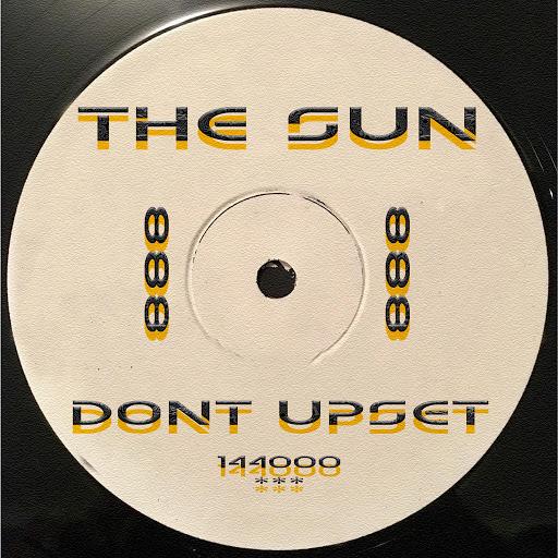 The Sun альбом Don't Upset