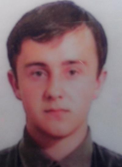 Naumchic Alexandr, 29 декабря 1985, Витебск, id212267358