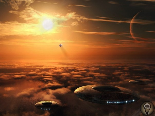 Где хранятся артефакты внеземных цивилизаций