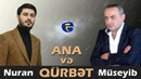 ÇOX TESİRLİ MAHNI - Ana ve Qurbet | 2019
