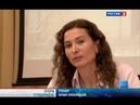 Eteri Tutberidze 2014.03.26 Interview before WC2014