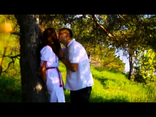 Соломія та Роман - прогулянка Угринь