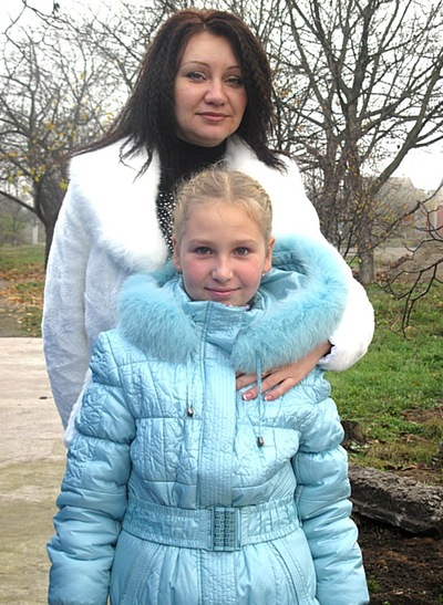 Глущенко Дианка, 16 мая , Кривой Рог, id202479696