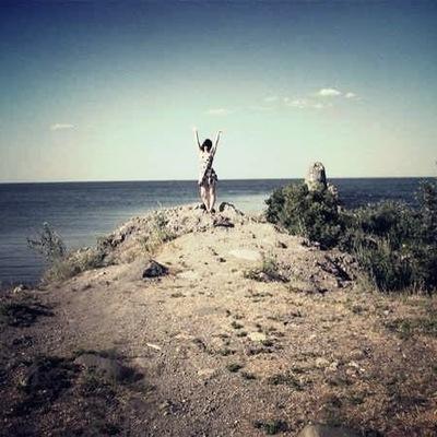 Aleksandra Kupriyan, Санкт-Петербург, id215343699