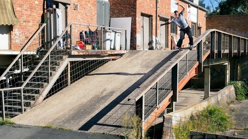 Rough Cut: Mason Silva's Golden Foytime Footage