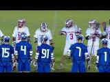 Lacrosse Russia - Israel Лакросс Россия - Израиль