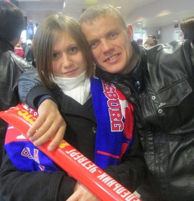 Нелли Афанасьева, 23 января 1994, Санкт-Петербург, id189459807