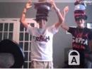 Austin Mahone Alex Constancio on USTREAM Hatting 8/19/11