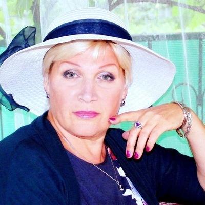 Татьяна Никольская, 21 июня , id222109242