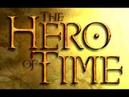The legend of Zelda: the hero of time