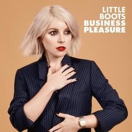 Little Boots альбом Business Pleasure