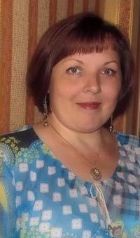 Светлана Пономарёва, 8 августа , Краснодар, id139678714