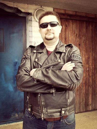Юрий Соколов, 11 января , Сыктывкар, id953488