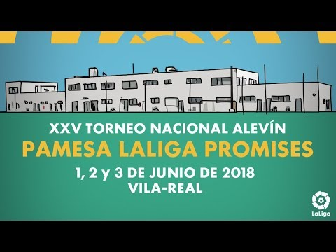 Pamesa LaLiga Promises Vila-Real - [Viernes mañana]