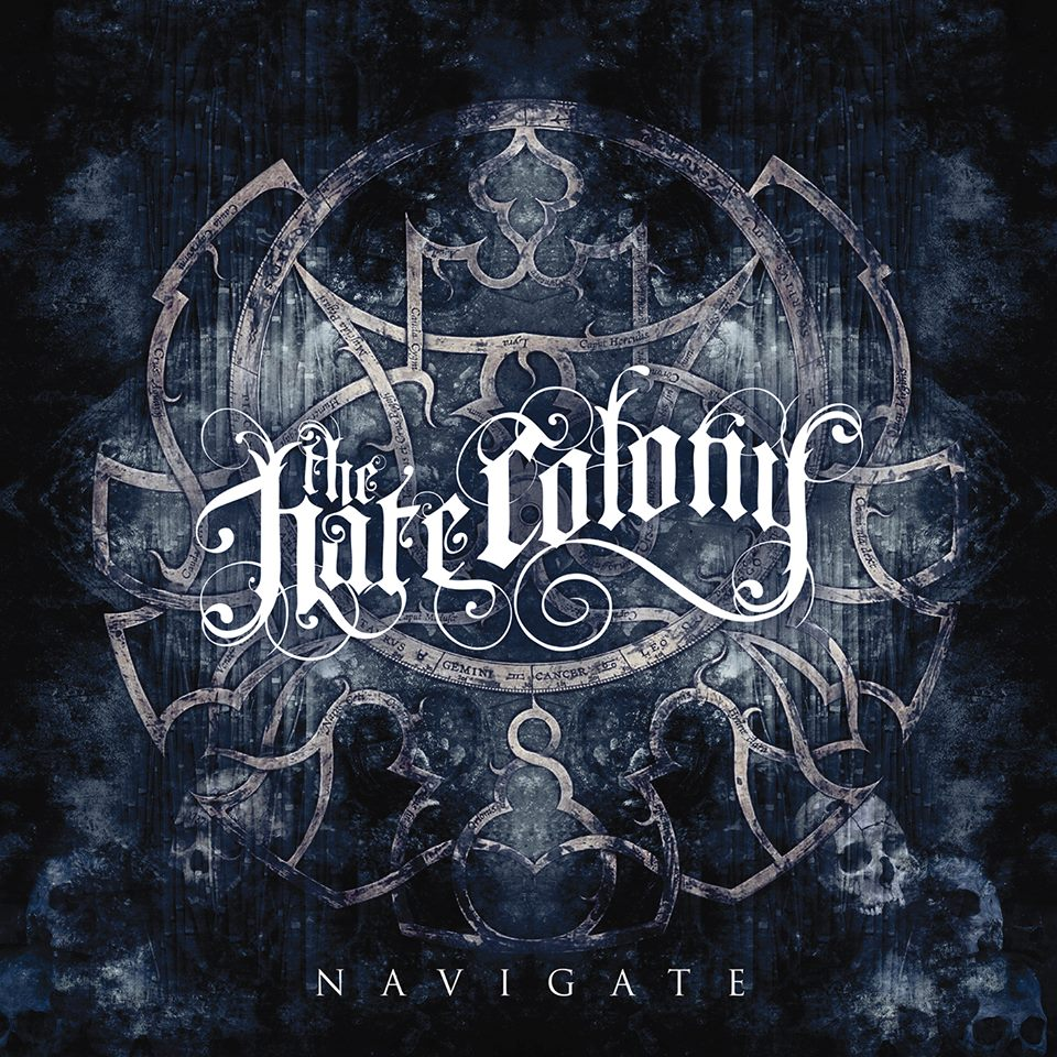 The Hate Colony - Navigate (2014)