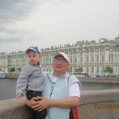 Сергей Рогозинский, 30 июля 1977, Москва, id26572816