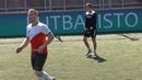 Indoor Soccer 2018 InBlack PROгресс 10 4 полный матч