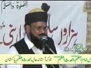 Allama Syed Shabbir Hussain Shah ki khubsurat awaz
