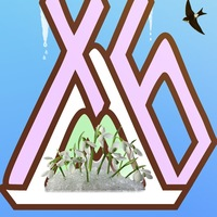 Логотип Христианское Молодежное Движение Бурятии