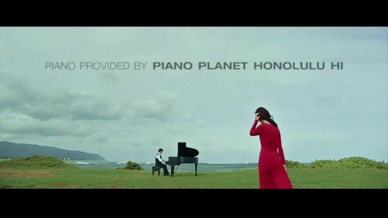 Carol of the Bells Amazing Piano Solo (David Hicken)