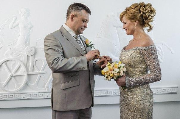 Платье на серебряную свадьбу для невесты фото
