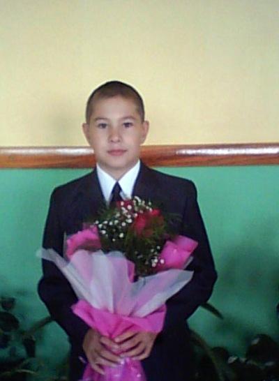 Руслан Гиниятуллин, 21 ноября , Уфа, id165318389