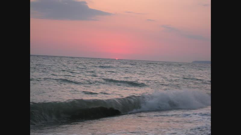 черное море 2010