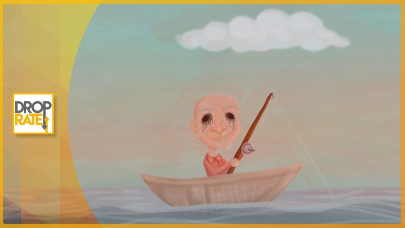 First Look: 'A Wonderful Day For Fishing' (Itch.io)