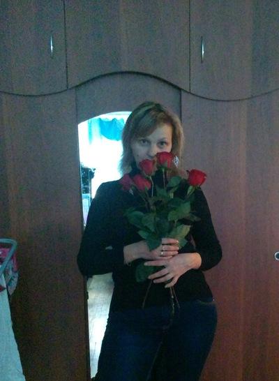 Наташа Фабричнова, 5 августа , Ухта, id160878431