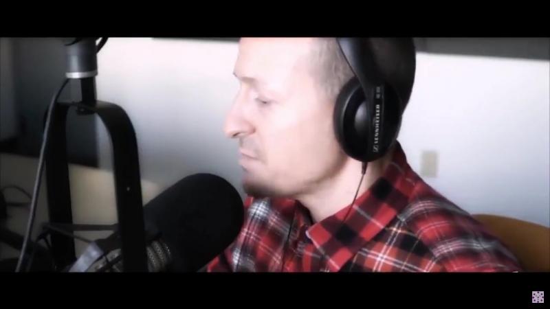 Chester Bennington - R.I.P Последнее Интервью Концерт (Честер Беннингтон - Linkin Park)
