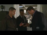 Sex and the City with Boys {Castle, 2x23 Overkill}