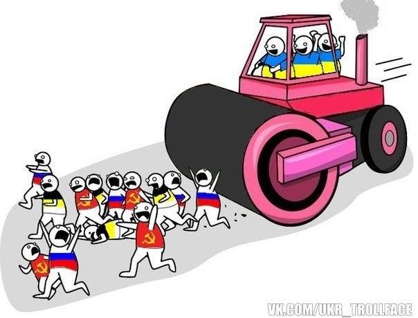 Мировое сообщество не должно позволить РФ силой подрывать международное право, - Штайнмайер - Цензор.НЕТ 2646