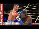 Lomachenko vs Rigondeaux HD | The Matrix vs The Jackel | Full Fight Highlights HD
