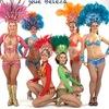 Танцевальное шоу «Que beleza!»