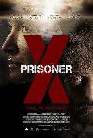 Заключенный Икс / Prisoner X (2016)