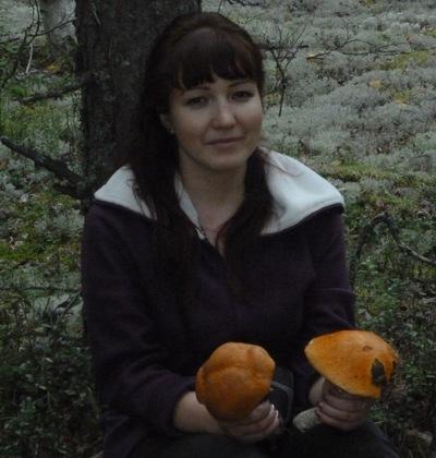 Елена Афанасьева, 18 октября 1994, Клинцы, id133343560