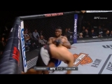 Francis Ngannou Highlights Force of Nature